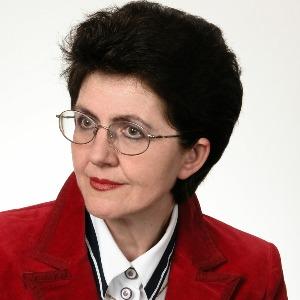 Leokadia Oręziak – zdjęcie profilowe