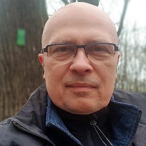 Artur Śliwiński – zdjęcie profilowe