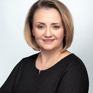 Barbara Gałdzińska-Calik – zdjęcie profilowe