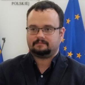 Bartosz Oszczepalski – zdjęcie profilowe