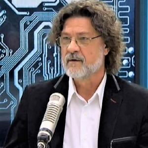 Dariusz Leszczyński – zdjęcie profilowe