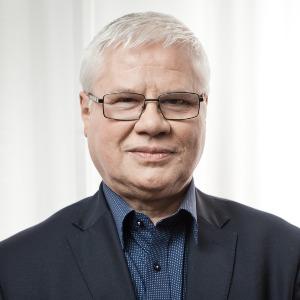 Jerzy Hausner – zdjęcie profilowe