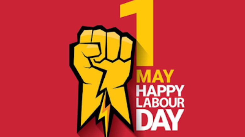 grafika_International Labour's Day