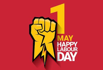 grafika_International Labour's Day