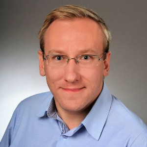 Leszek Sykulski – zdjęcie profilowe