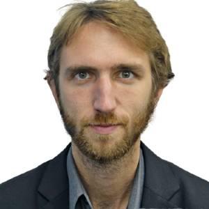 Michał Lubina – zdjęcie profilowe