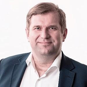 Radosław Pyffel – zdjęcie profilowe