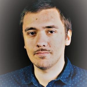 Tomasz Genow – zdjęcie profilowe