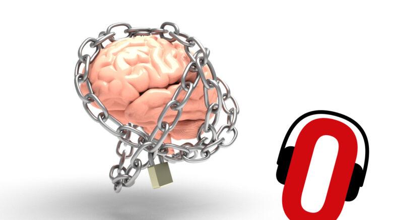 Mózg spętany łańcuchem