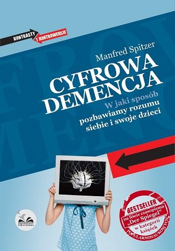 Cyfrowa demencja Manfred Spitzer