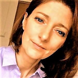 Katarzyna Roszewska – zdjęcie profilowe