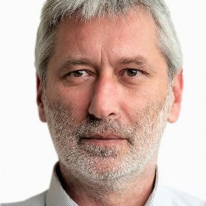 Paweł Głuszyński – zdjęcie profilowe