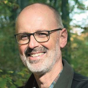 Peter Wohlleben – zdjęcie profilowe