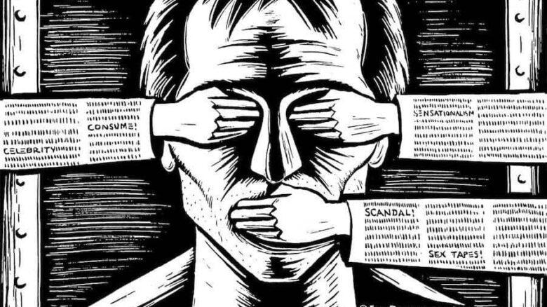 cenzura grafika