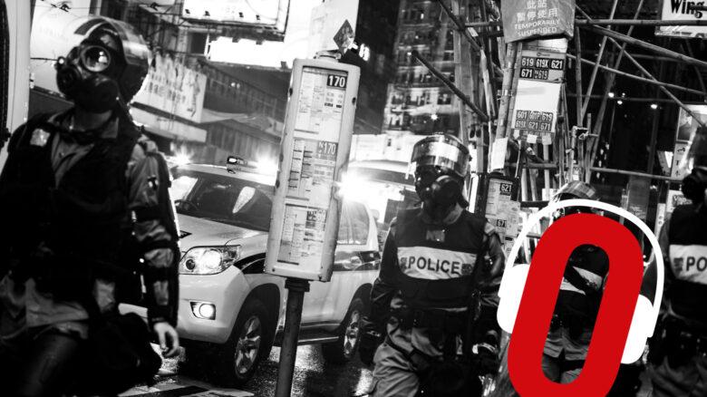 Hongkong – dziecko bękart