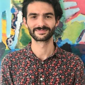 Jędrzej Dzierżyński – zdjęcie profilowe