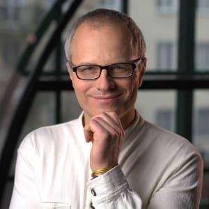 Marcin Galicki – zdjęcie profilowe