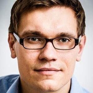 Łukasz Pawłowski – zdjęcie profilowe