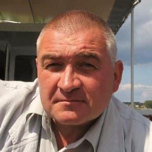 Marek Chlebuś – zdjęcie profilowe
