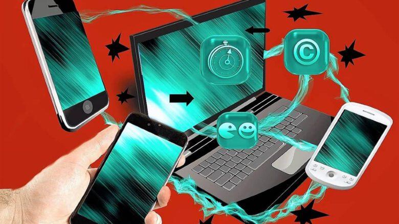 sieć cyfrowa