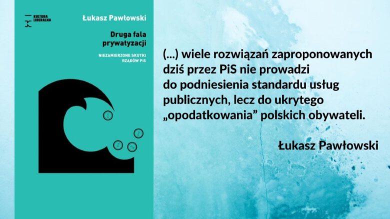 Druga fala prywatyzacji