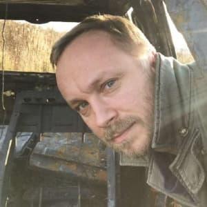 Łukasz Zboralski – zdjęcie profilowe