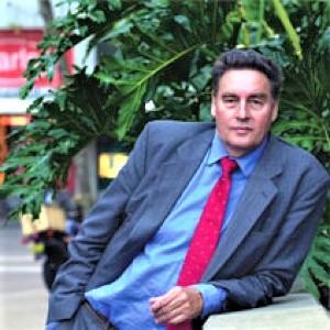 Paul Connett – zdjęcie profilowe