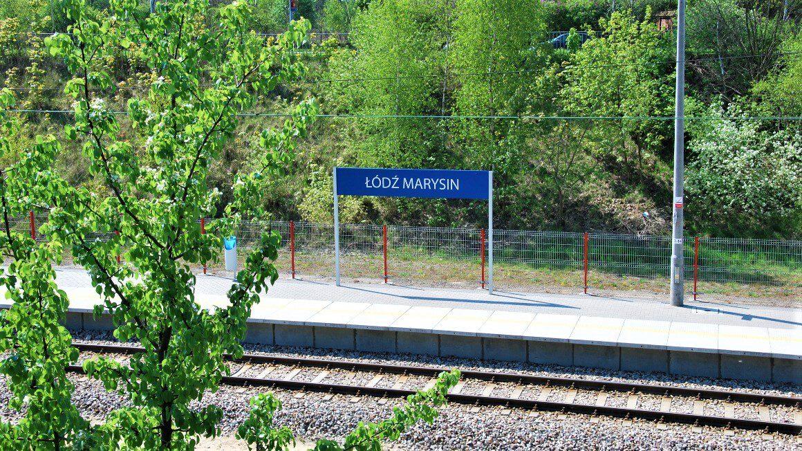 Łódź - Marysin