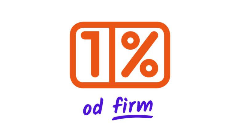 1 procent podatku od firm dla organizacji społecznych
