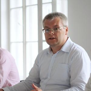 Marcin Rachwał – zdjęcie profilowe