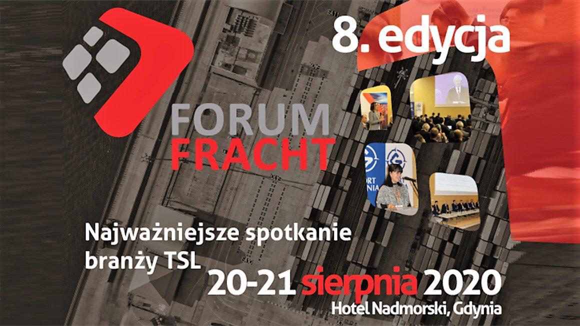 2020 Forum Fracht
