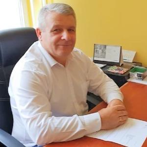 Bogdan Latosiński – zdjęcie profilowe
