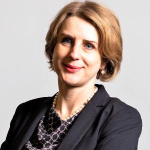 Maria Supera-Markowska – zdjęcie profilowe