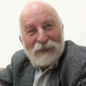 Mieczysław Babalski – zdjęcie profilowe