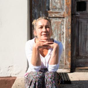 Randia Filutowska – zdjęcie profilowe