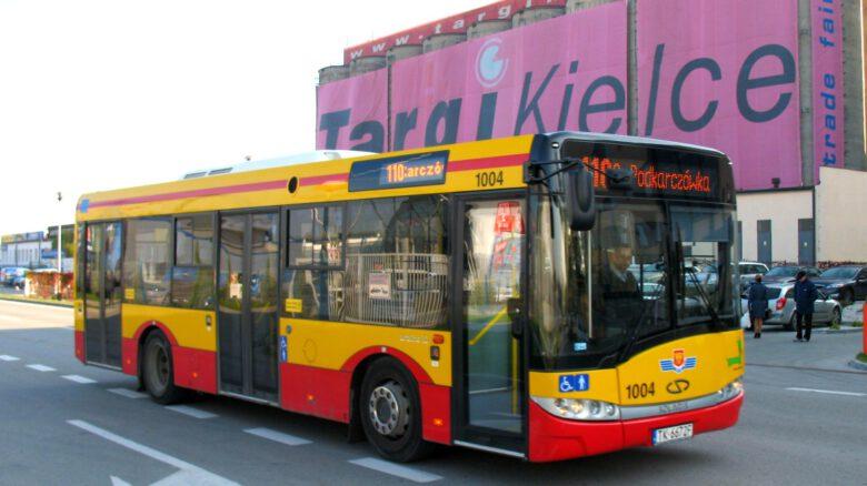 Autobus Kielce
