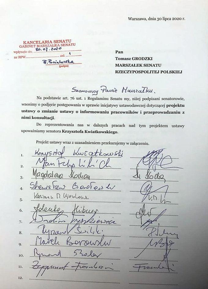 pismo doMarszałka Senatu_rady pracowników