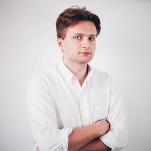 Wojciech Szymczak – zdjęcie profilowe