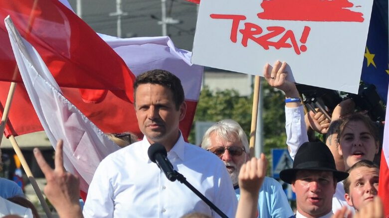 Rafał Trzaskowski, Katowice