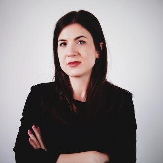 Martyna Wasiak – zdjęcie profilowe