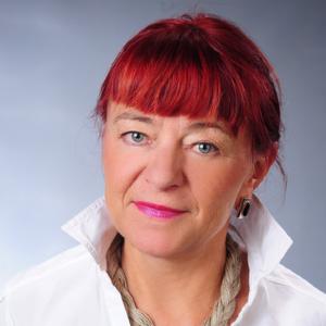 Jagoda Cieszyńska-Rożek – zdjęcie profilowe