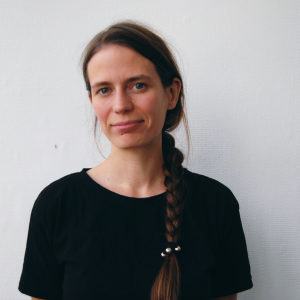 Magdalena Kolczyńska – zdjęcie profilowe