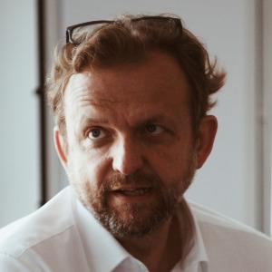 Paweł Nogal – zdjęcie profilowe