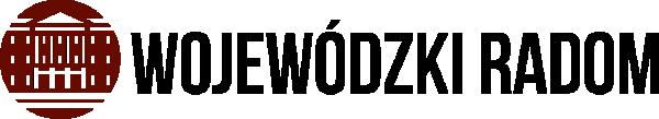 Wojewódzki Radom logo