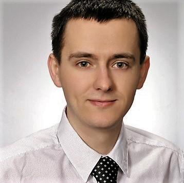 Michał Rejczak – zdjęcie profilowe