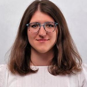 Natalia Kobza – zdjęcie profilowe
