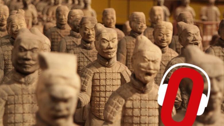 W co grają Chiny na obszarze postradzieckim?