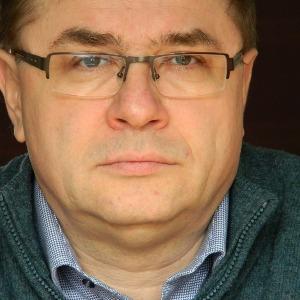Rafał Matyja – zdjęcie profilowe