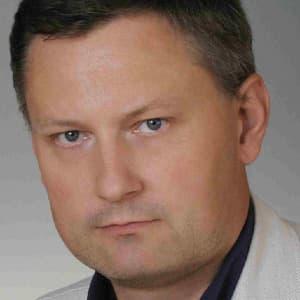 Wojciech Pisula – zdjęcie profilowe