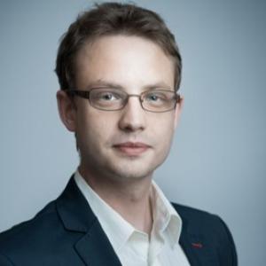 Łukasz Janeczko – zdjęcie profilowe